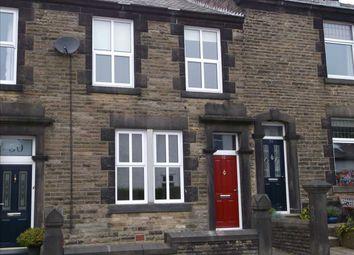 3 bed terraced house to rent in Babylon Lane, Adlington, Chorley PR6