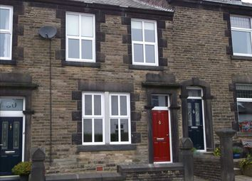 Thumbnail 3 bed terraced house to rent in Babylon Lane, Adlington, Chorley
