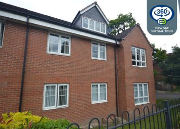 2 bed flat to rent in Harlequin Court, The Avenue, Whitley, Coventry CV3