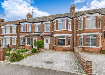 3 bed terraced house for sale in Lomond Road, West Hull, East Yorkshire HU5