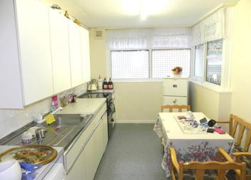 Thumbnail 4 bed duplex to rent in Queens Drive, London