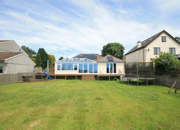 Thumbnail 3 bedroom detached bungalow for sale in Church Park, St. Mellion, Saltash