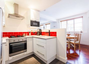 Thumbnail 1 bed flat for sale in Sunlight Square, Bethnal Green