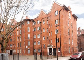 Thumbnail 2 bed flat for sale in Abingdon House, Boundary Street, London