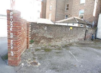 Thumbnail Parking/garage to rent in St. Helens Parade, Southsea