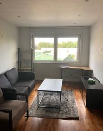 Thumbnail 1 bed flat to rent in Holman Road, London