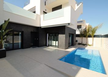 Thumbnail 3 bed villa for sale in Calle Goya 03178, Benijófar, Alicante