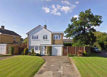 Thumbnail 4 bed detached house for sale in Ridley Gardens, Elsenham, Bishop's Stortford