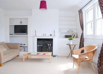 Thumbnail 2 bed flat to rent in New Row, Covent Garden, London