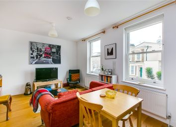 Thumbnail 2 bed flat to rent in Wendell Road, London