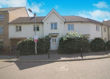 Thumbnail 5 bed link-detached house for sale in Albemarle Link, Springfield, Chelmsford