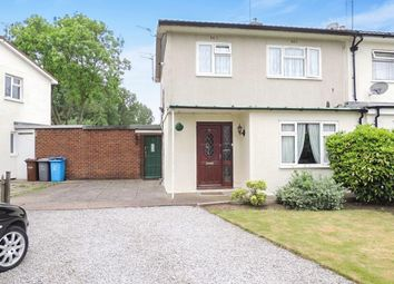 Thumbnail 3 bedroom semi-detached house for sale in Appleton Road, Hull