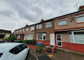 3 bed terraced house to rent in Langdale Avenue, Coventry CV6