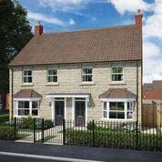 Thumbnail 3 bed semi-detached house for sale in Bradley Road, Bradley Road, Trowbridge