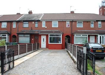 Thumbnail 2 bedroom terraced house to rent in Marlborough Close, Ashton-Under-Lyne