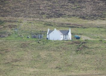 Thumbnail 2 bed detached bungalow for sale in Conista, Kilmaluag, Isle Of Skye