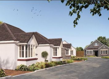 Thumbnail 3 bed detached bungalow for sale in Aldens Close, Winterbourne Down, Bristol