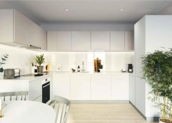 Thumbnail 3 bed flat for sale in Collins Building, Fellows Square, Crinklewood