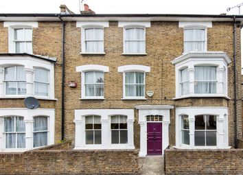 Thumbnail 8 bedroom end terrace house for sale in Stockwell Green, London, London