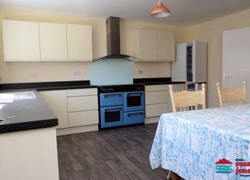Thumbnail 4 bed semi-detached house for sale in Maes Twnti, Lon Isaf, Morfa Nefyn, Pwllheli