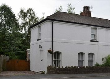 Thumbnail 3 bed semi-detached house for sale in Station Road, Rufford, Ormskirk