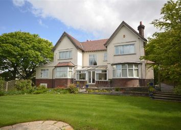 Thumbnail 5 bed detached house for sale in White Road, Blackburn