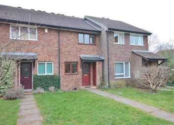 Thumbnail 2 bed end terrace house to rent in Goodson Walk, Marston, Oxford
