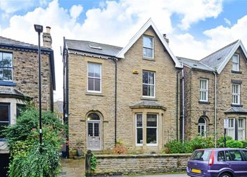 Thumbnail 5 bedroom detached house for sale in Ashdell Road, Sheffield, Yorkshire