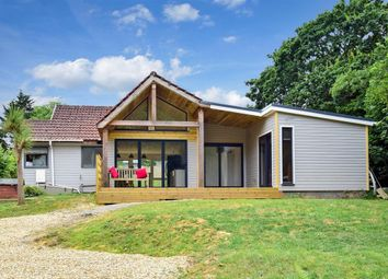 Thumbnail 3 bed detached bungalow for sale in Moor Lane, Brighstone, Newport, Isle Of Wight