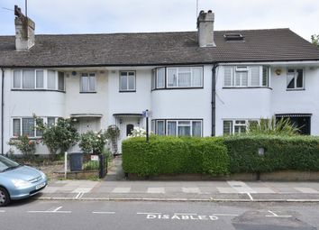 Thumbnail 3 bed terraced house for sale in Middle Lane, Crouch End
