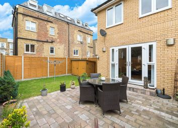 Thumbnail 2 bed end terrace house for sale in Cambria Road, London