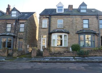 3 bed semi-detached house to rent in Ashfurlong Road, Dore, Sheffield S17