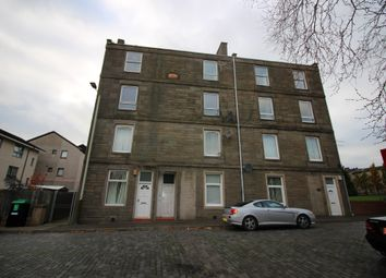 Thumbnail 2 bedroom flat for sale in 18 Caldrum Street, Dundee, Angus