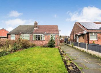 Thumbnail 2 bed bungalow for sale in Carley Fold, Wigan Road, Bolton
