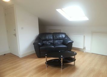 Thumbnail Studio to rent in Brigstock Road, Thornton Heath
