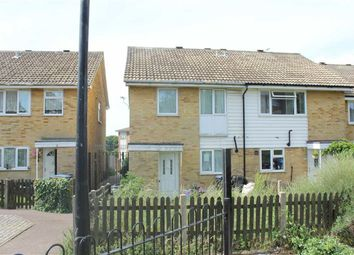 Thumbnail 2 bed semi-detached house for sale in Jennifer Gardens, Margate