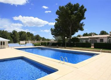 Thumbnail 2 bed apartment for sale in Moraira, Alicante, Spain