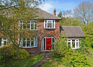 Thumbnail 3 bed semi-detached house for sale in Copper Beech Close, Upper Poppleton, York