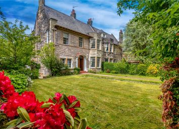 Thumbnail 6 bed end terrace house for sale in Kirklee Road, Glasgow