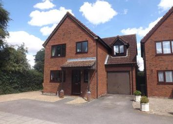 4 bed detached house for sale in Applecroft, Lower Stondon, Henlow, Bedfordshire SG16