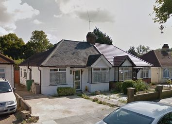 Thumbnail 3 bed semi-detached bungalow to rent in Moat Farm Road, Northolt