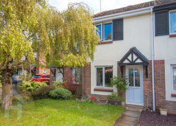 Rye Close, Middleleaze, Swindon SN5. 2 bed terraced house for sale