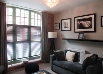 Thumbnail 3 bedroom property to rent in Woodsend Wharf, Nottingham