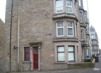 Thumbnail 3 bed flat to rent in Springhill, Dundee