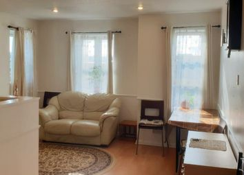 Thumbnail 1 bedroom flat to rent in Tollgate Rd, Beckton