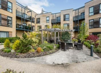 Thumbnail 1 bed flat for sale in Darnel Road, Waterlooville, Hampshire