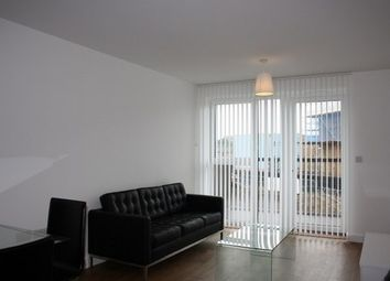 Thumbnail 2 bed flat to rent in New South Quarter, Royal Crescent, Croydon