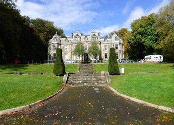 Thumbnail 3 bed flat for sale in Corbar Hill House, Buxton, Derbyshire