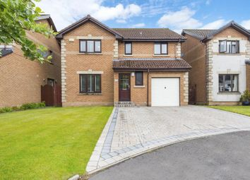 Thumbnail 4 bed property for sale in 37 Michael Mcparland Drive, Torrance, Glasgow