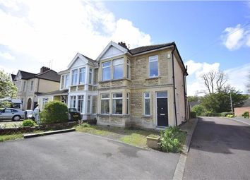 Thumbnail 3 bed semi-detached house for sale in Cleeve Hill, Downend, Bristol